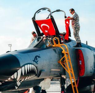 Festival Teknofest v Istanbulu