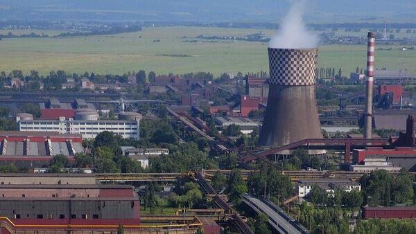 U. S. Steel Košice - Sputnik Česká republika