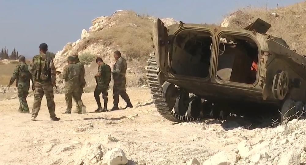 Video: Exkluzivně. Životní podmínky syrských bojovníků v rozsáhlé síti jeskyní, kde se nacházely jejich základny