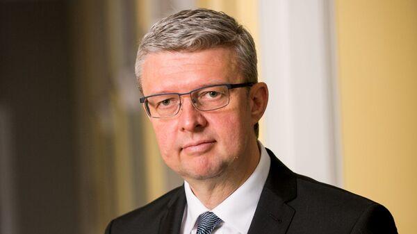 Karel Havlíček - Sputnik Česká republika