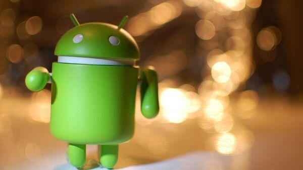 Android - Sputnik Česká republika