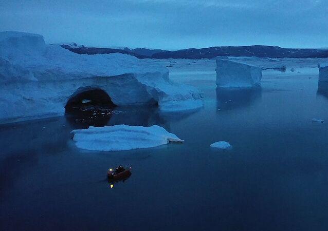 Greta měla pravdu – vědci hlásí, že na Sibiři taje permafrost