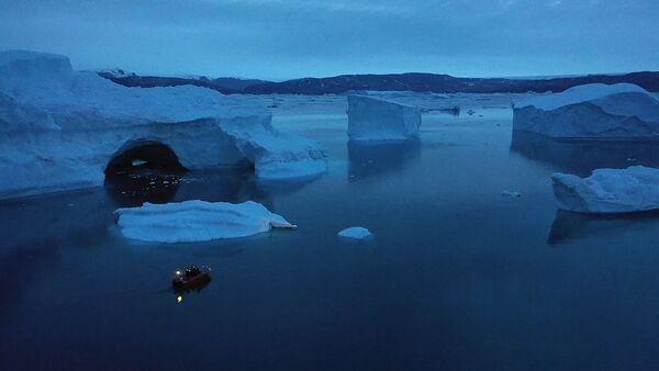Greta měla pravdu – vědci hlásí, že na Sibiři taje permafrost  - Sputnik Česká republika