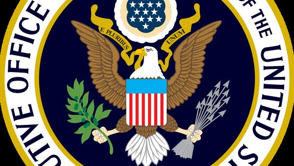 Logo Národní bezpečnostní rady USA - Sputnik Česká republika