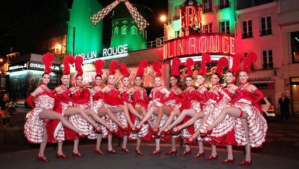 Moulin Rouge  - Sputnik Česká republika
