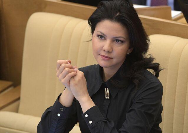 Inga Jumaševová