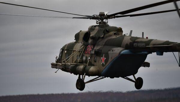 Vojenská cvičení. Ilustrační foto - Sputnik Česká republika