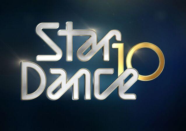 Logo StarDance X