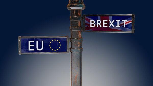 Brexit. Ilustrační foto  - Sputnik Česká republika