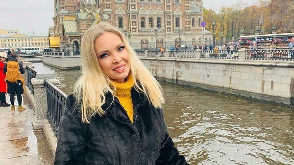 Lucia Barmošová  - Sputnik Česká republika