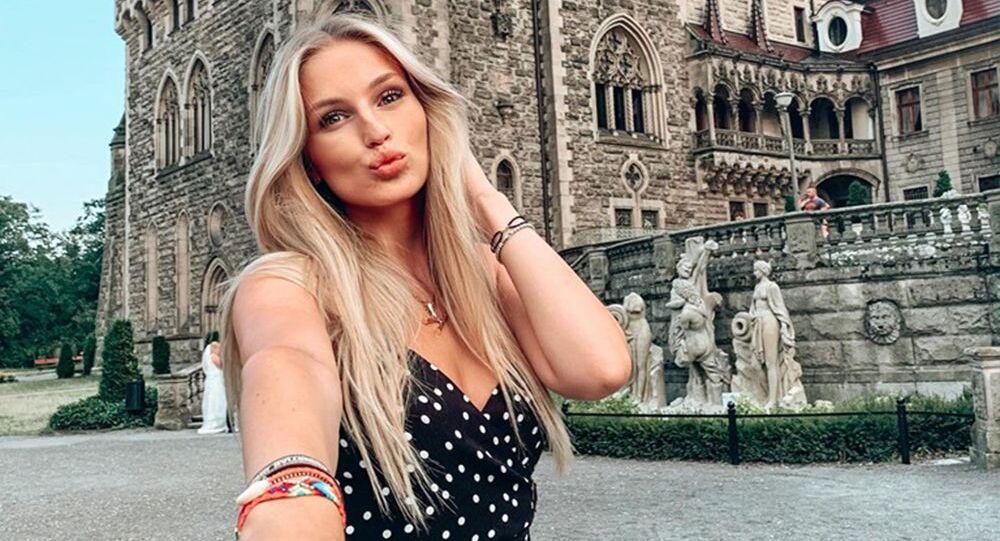 Karolína Mališová si užila pěkný víkend ve wellness a potěšila fanoušky fotkou v plavkách