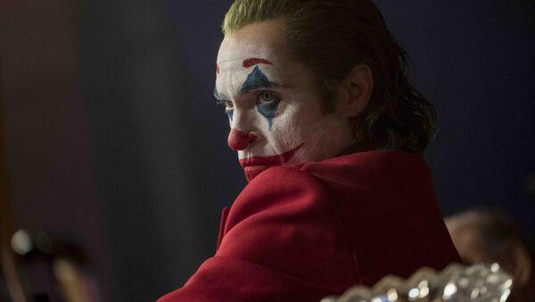 Celosvětový rekord. Joker předehnal Deadpool a stal se tak nejvýdělečnějším filmem s ratingem R - Sputnik Česká republika