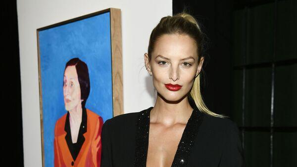 Slovenská modelka Michaela Kociánová - Sputnik Česká republika