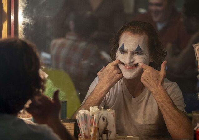Joaquin Phoenix ve filmu Joker