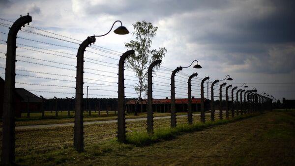 Koncentrační tábor Auschwitz–Birkenau - Sputnik Česká republika