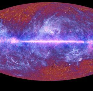 Neobvyklá forma vesmíru