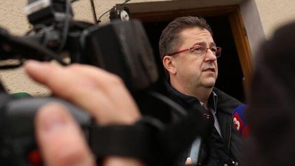 Martin Glváč - Sputnik Česká republika