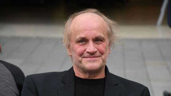 Michael Kocáb - Sputnik Česká republika