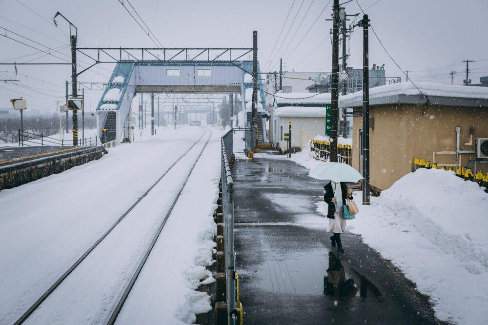 Stanice Ishikawa (oblast Tóhoku, Japonsko)