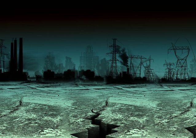 Apokalypsa na Zemi