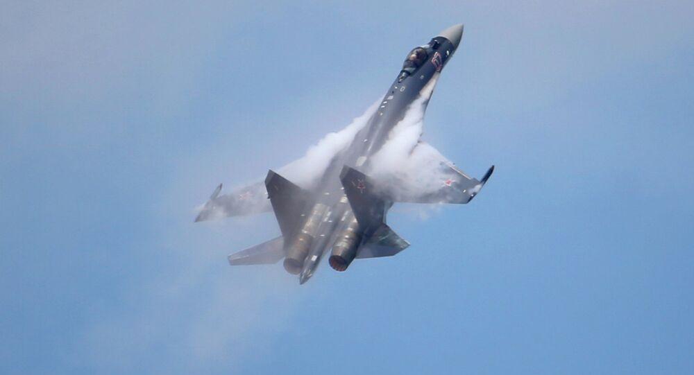 Suchoj Su-35