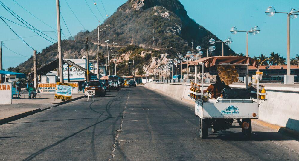 Mazatlan, Mexiko