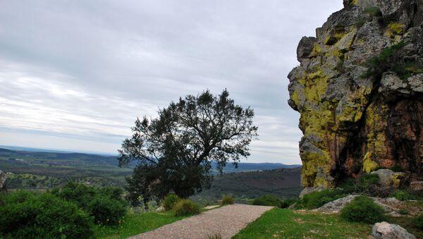 Alburkerke, provincie Badajoz - Sputnik Česká republika
