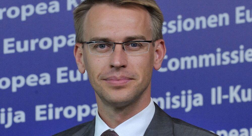 Slovenský politik Peter Stano