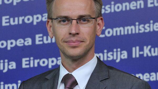Slovenský politik Peter Stano - Sputnik Česká republika
