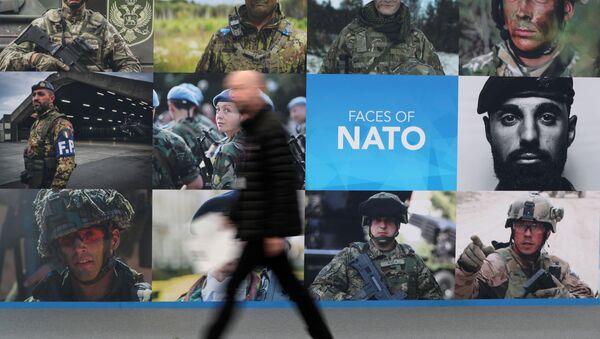 Summit NATO - Sputnik Česká republika