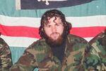 Zelimkhan Khangoshvili zu den Zeiten des Tschetschenienkrieges, dieses Bild hat er selbst auf seiner Facebook-Seite publiziert. Es wurde aber nach seinem Tod gelöscht.