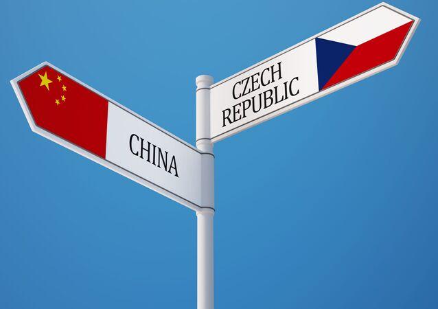 Flirtování s Tchaj-wanem poškozuje dlouhodobou spolupráci České republiky a Číny