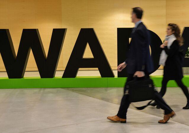 Světová antidopingová agentura WADA