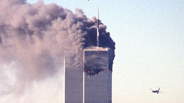 9/11. Pearl Harbor 21. století - Sputnik Česká republika