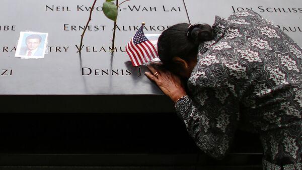 Oběťmi teroristických činů z 11. září se stalo 2974 lidí - Sputnik Česká republika
