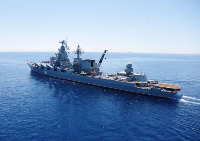 Vojenská cvičení ve Středomoří