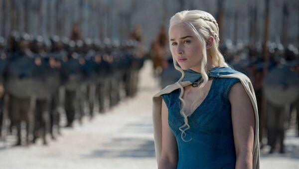 Daenerys Targaryen - Sputnik Česká republika