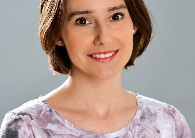 Advokátka Monika Čírtková
