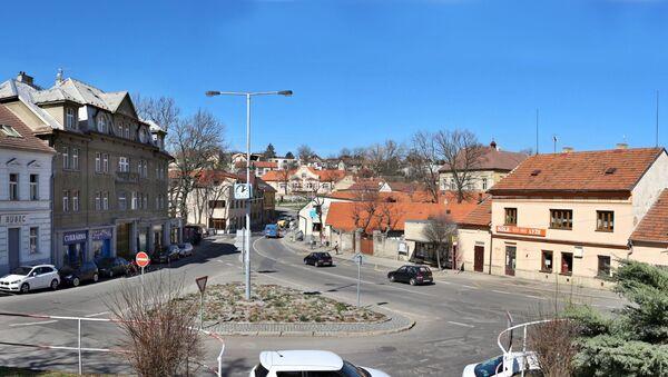 Řeporyje - Sputnik Česká republika
