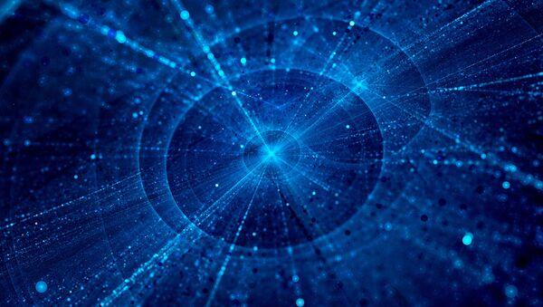 Světlo. Ilustrační foto - Sputnik Česká republika