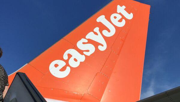 easyJet - Sputnik Česká republika