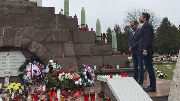 Slovenský politolog Ľuboš Blaha - Sputnik Česká republika