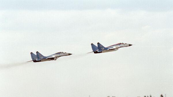 Stíhačky MiG-25  - Sputnik Česká republika