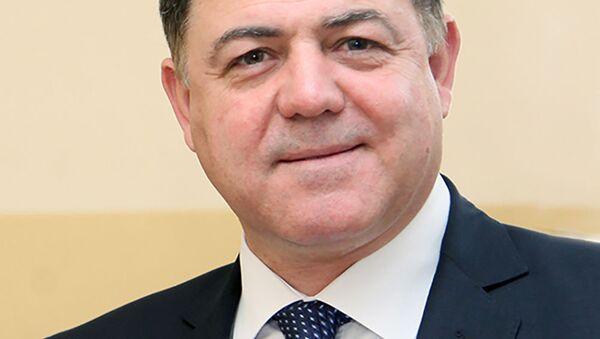 Bývalý bulharský ministr obrany Nikolaj Nenčev - Sputnik Česká republika