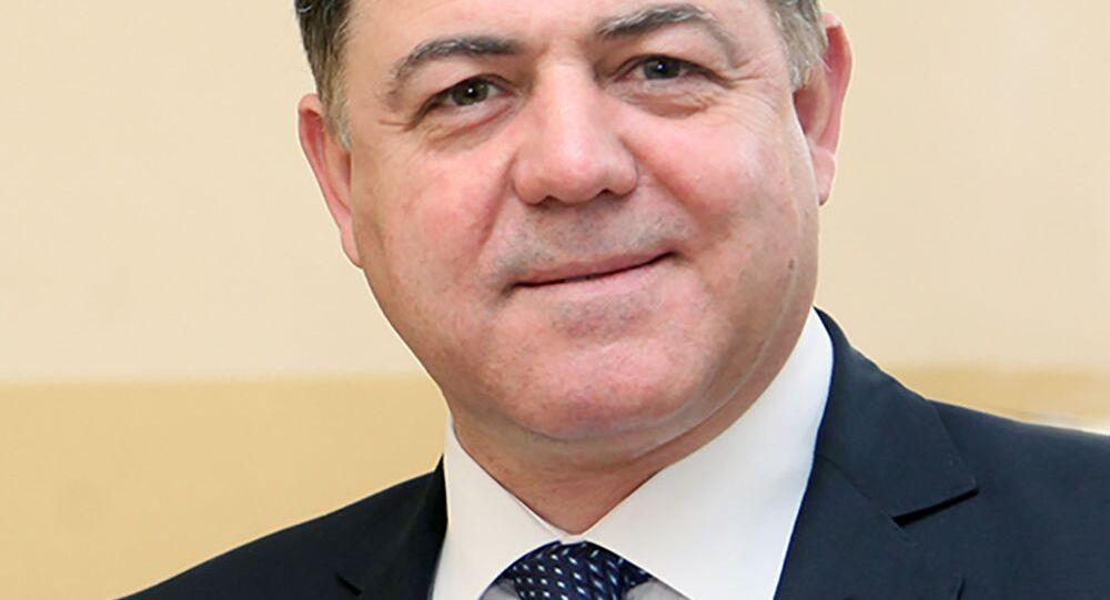 Bývalý bulharský ministr obrany Nikolaj Nenčev