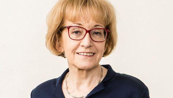 Helena Válková - Sputnik Česká republika