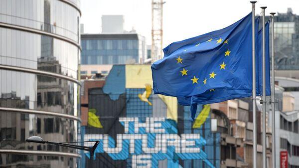Budoucnost je Evropa - Sputnik Česká republika