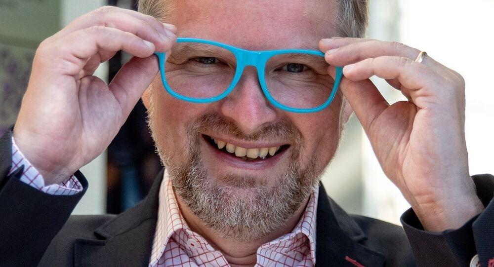 Šéf občanských demokratů Petr Fiala