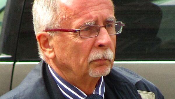 Český politik Stanislav Křeček - Sputnik Česká republika