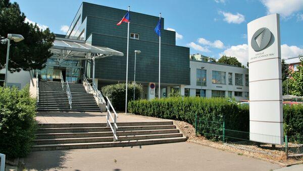 Kancelář veřejného ochránce práv (ombudsmana) v Brně - Sputnik Česká republika